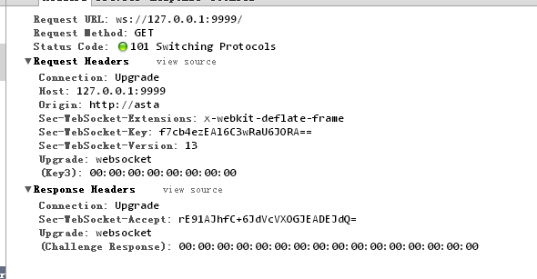 WebSocket · Build web application with Golang